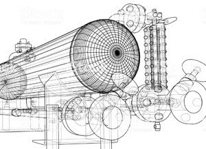 NEMO Fabrication Services - Pressure Tank Design