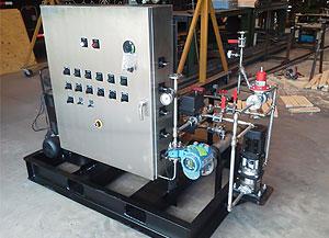 NEMO Fabrication Services - Custom Fabrication
