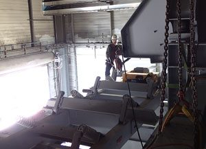 NEMO Fabrication Services - Mechanical