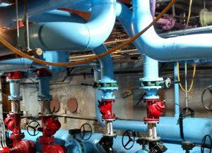 NEMO Fabricaton Services - Process Piping