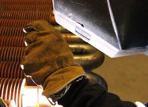 NEMO Fabrication Services - Pressure Tank Fabrication